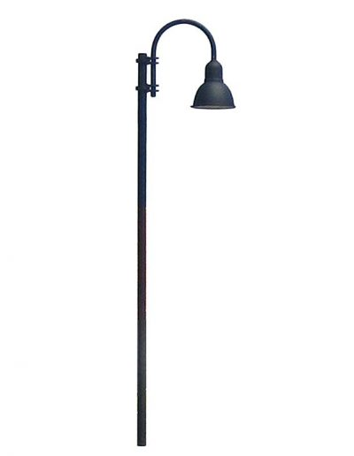 lampadaires extérieur à Caen