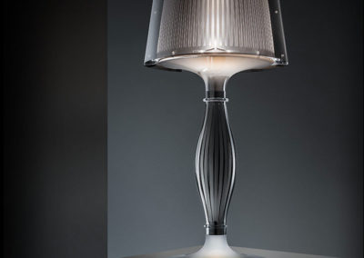 Lampe design à Caen - Liza Pewter