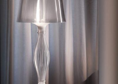 Lampe design à Caen en Normandie - Liza Prisma