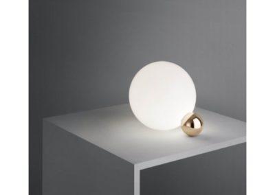 Lampe Sphère Lampada Tavolo ambiente 13 - FLO