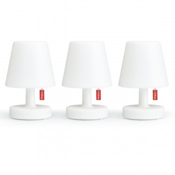 Lampes à Caen - Edison Mini