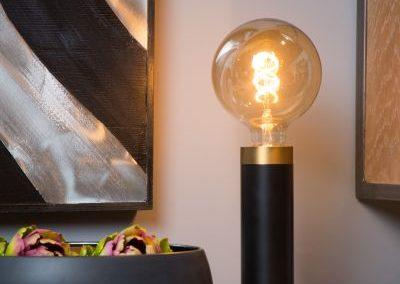 Lampes luminaires à Caen - Lucide